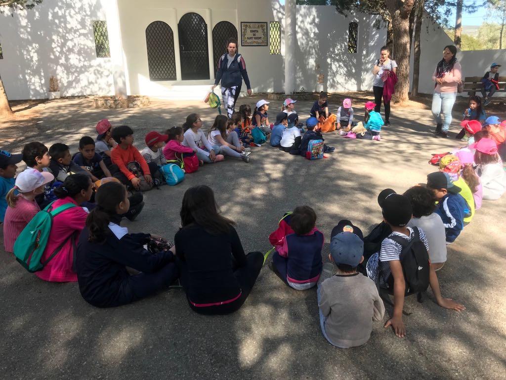 Santa Magdalena oferirà l'Escola de Pasqua per als xiquets