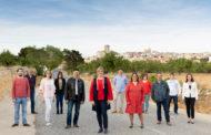 Càlig, el PSPV presenta la candidatura a les municipals amb Borràs al capdavant