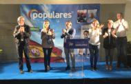 El PPCS fa un balanç positiu dels resultats a Castelló destacant que se situen per sobre de la mitja