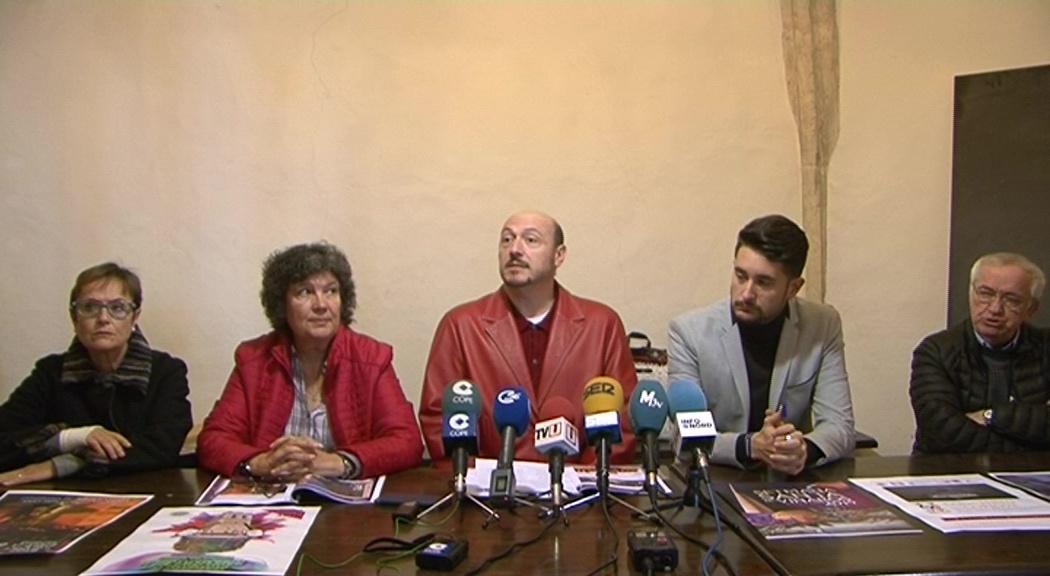 Vinaròs presenta la programació de Setmana Santa amb el canvi de recorregut de les processons