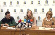 Benicarló; roda de premsa de la Regidoria de Turisme 05-04-2019