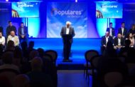 Benicarló; presentació de la candidatura del PP 12-04-2019