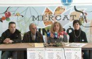 Vinaròs, els comerciants i Mercat Municipal fomenten la lectura amb la campanya