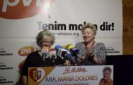 Vinaròs, el PVI inaugura la nova seu del carrer de Sant Jaume