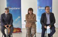 Alcalà, el PPCS anuncia que revisarà el Pla Pativel per a preservar els drets dels propietaris dels terrenys