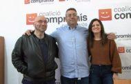 Vinaròs, Compromís presenta la candidatura amb Moliner com a principal candidat