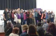 Vinaròs, Unides Podem presenta els candidats per a les eleccions del 28A