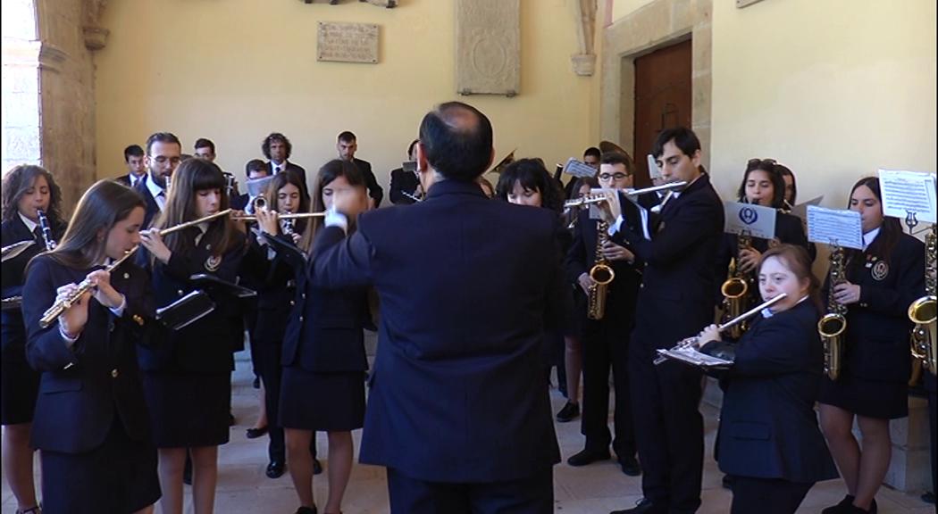 Traiguera celebra la festa de Sant Vicent al Reial Santuari de la Mare de Déu de la Font de la Salut