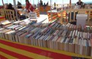 Vinaròs, celebra la 18a Fira del Llibre amb èxit de públic