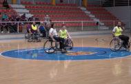 Benicarló, la 12a Jornada de l'Esport Adaptat aconsegueix un nou èxit de participació