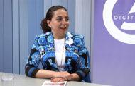 L'ENTREVISTA. Ana Besalduch, alcaldessa de Sant Mateu i candidata del PSPV-PSOE a l'alcaldia 21-05-2019