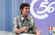 L'ENTREVISTA. María Ángeles Pallarés, alcaldessa de Canet lo Roig i candidata del PP a l'alcaldia 20-05-2019