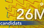 Peníscola; Programa especial de Candidats de Peníscola a les Eleccions Municipals del 26 de maig 13-05-2019
