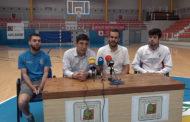Benicarló; Roda de premsa del Club Bàsquet Benicarló al Pavelló Poliesportiu de Benicarló 14-05-2019