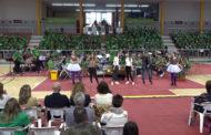 Benicarló; Concert de cloenda del programa «L'escola canta» al Pavelló Poliesportiu de Benicarló 05-05-2019