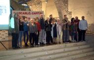 Benicarló; Acte de campanya de L'Esquerra de Benicarló al Magatzem de la Mar de Benicarló 18-05-2019