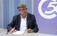 L'ENTREVISTA. Evaristo Martí, alcalde de Rossell i candidat del PSPV-PSOE a l'alcaldia 20-05-2019