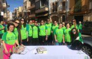 Canet, la marxa senderista solidària recapta 1.100€ per a l'Assemblea Local de Lluita Contra el Càncer