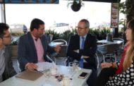 Peníscola, el PP proposa crear una estació intermodal i el desenvolupament de nous terrenys industrials