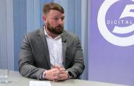 L'ENTREVISTA. Iván Sánchez, alcalde de Sant Jordi i candidat del PP a l'alcaldia 20-05-2019