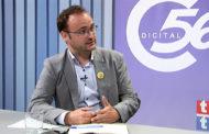 L'ENTREVISTA. Josep Barberà, regidor de Cultura i candidat de L'Esquerra de Benicarló a l'alcaldia de Benicarló 10-05-2019