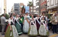 Benicarló, milers de persones participen en els actes de Sant Gregori