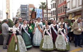 S'obri el termini per a poder completar les representa'ns de les Festes Patronals de Benicarló