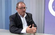 L'ENTREVISTA. Sergio Bou, alcalde de Santa Magdalena de Polpís i candidat del PSPV-PSOE a l'alcaldia 14-05-2019