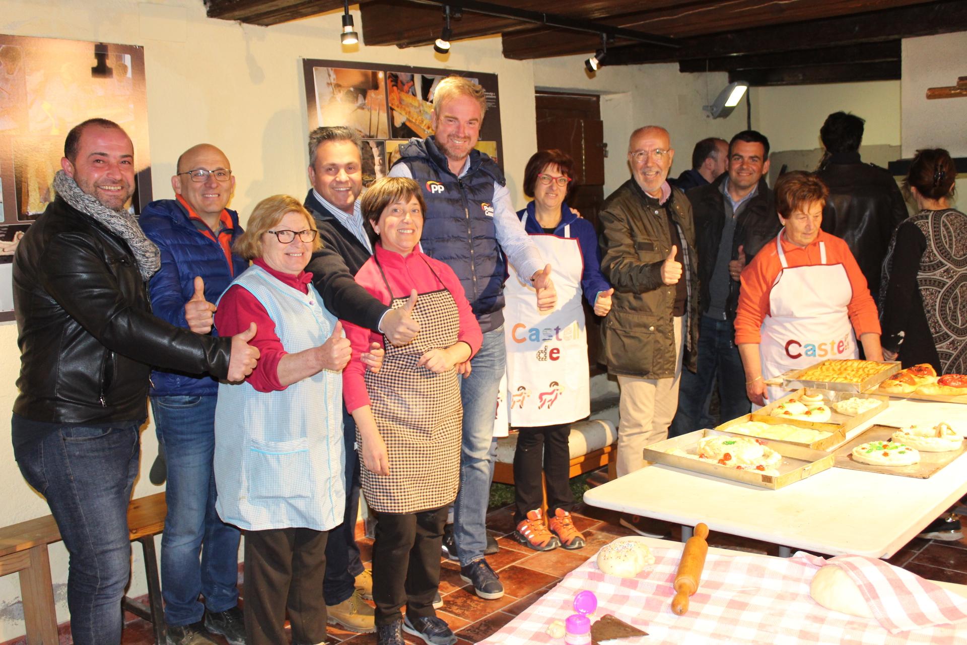 El Partit Popular de Castelló informa que ja ha aconseguit nou alcaldies a la província