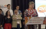 Vinaròs, el PVI presenta la candidatura per a les eleccions municipals amb Miralles al capdavant
