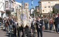 Sant Mateu celebra la romeria de la Mare de Déu dels Àngels amb la participació de centenars de veïns