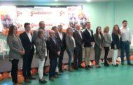 Peníscola, Ciutadans presenta la candidatura amb Javier Mateu com a cap de llista
