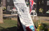 Vinaròs recorda a les víctimes dels camps d'extermini nazi