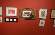 Vinaròs, l'Auditori acollirà fins al 26 de maig l'exposició de l'Escola d'Art