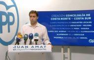 Vinaròs; roda de premsa del Partit Popular 14-05-2019