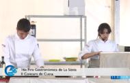 La Sénia, II Concurs de Cuina 16º Fira Gastronómica 11-05-2019