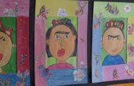 Benicarló; 19ena exposició d'art infantil 16-05-2019