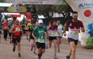 Benicarló, el 5è Trail tanca el Circuit de Cursos Popular reunint prop de 200 participants