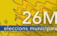 Especial Nit Eleccions Municipals 26M 2019