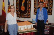 Alcalà de Xivert fomentarà la història local amb la nova campanya de visites guiades al castell i l'ermita de Santa Llúcia