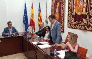Alcalà, Juan Mars és reelegit com alcalde de la localitat