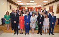 Benicarló; Ple de Constitució de la nova Corporació Municipal de Benicarló 15-06-2019