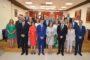 Vinaròs, la colla de Nanos i Gegants celebra el seu 75è aniversari