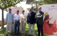 Peníscola; L'Institut Valencià de Cultura presenta el Festival de Música Antiga i Barroca de Peníscola als jardins del castell del Papa Luna 27-06-2019
