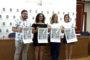 Vinaròs; roda de premsa de Maestrat Viu 07-06-2019