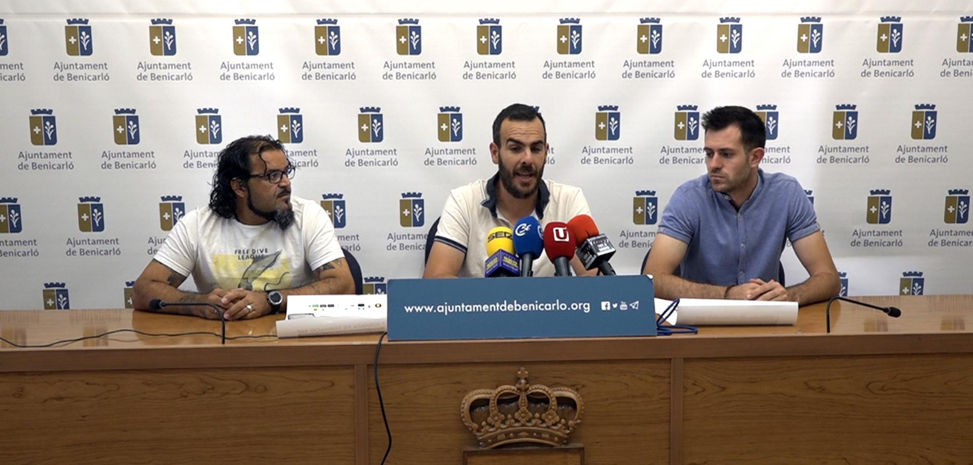 Benicarló oferirà el 22 de juny una jornada formativa de futbol