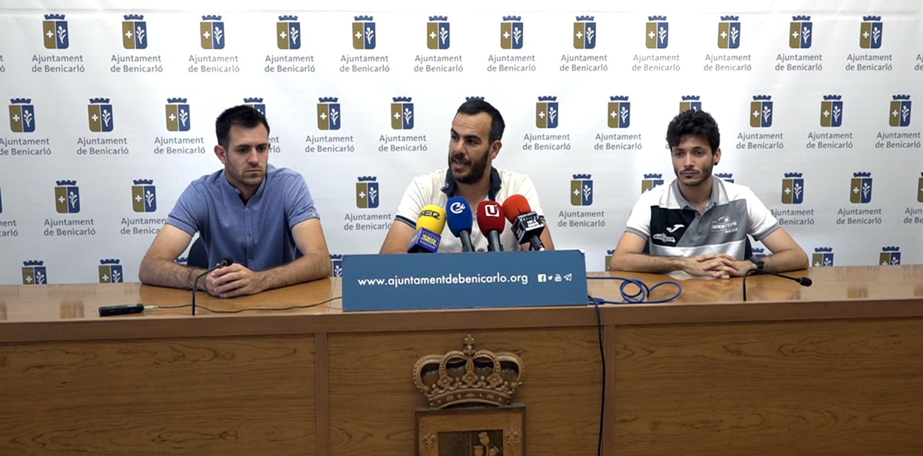 Benicarló, s'obren les inscripcions per participar en el 38è Torneig d'Estiu de Futbol Sala