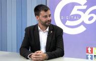 L'ENTREVISTA. Guillem Alsina, alcalde de Vinaròs 21-06-2019