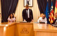 Sant Jordi, el popular Iván Sánchez elegit per segona vegada com alcalde del municipi