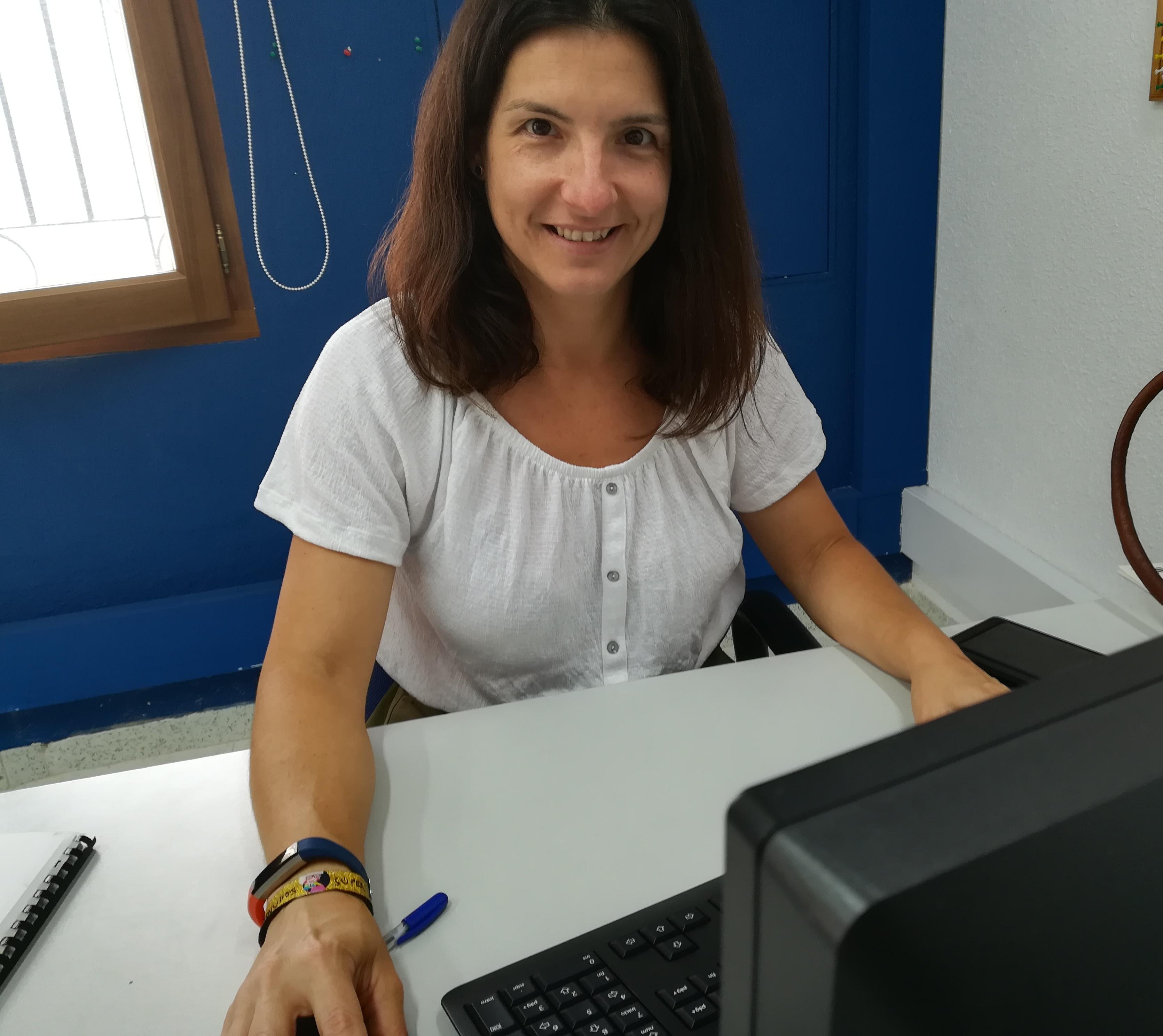 Peníscola, Dolores Bayarri sera la regidora d'Hisenda, Personal, Contractació i Esports